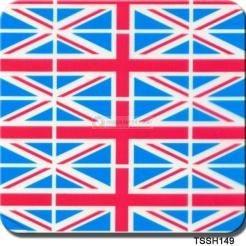 Powder Buy The Pound Flag Patterns