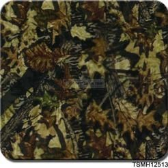 Powder Buy the Pound: Hydrographics Film Concealed Timber 20